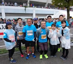 マラソン 名古屋 シティ